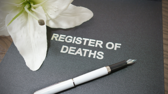 funerals what to do funeral director Chesterfield
