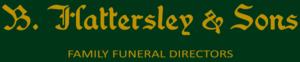 funeral directors Chesterfield Derbyshire logo