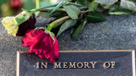 memorials funeral directors Chatsworth Road, Chesterfield